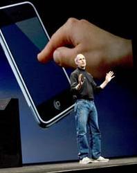 apple iphone ces